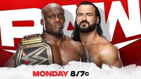Watch WWE Raw 3/29/21