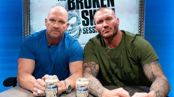 Watch WWE Steve Austins Broken Skull Sessions: Randy Orton