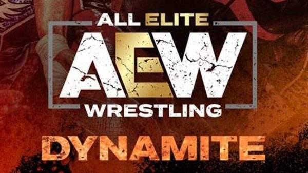AEW Dynamite Live 4/21/21