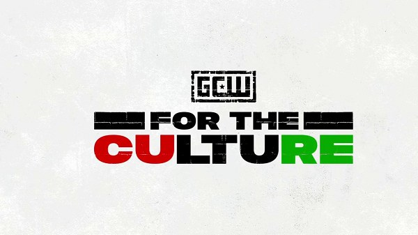 GCW For The Culture 2