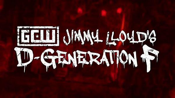 GCW Jimmy Lloyds D Generation F 2021