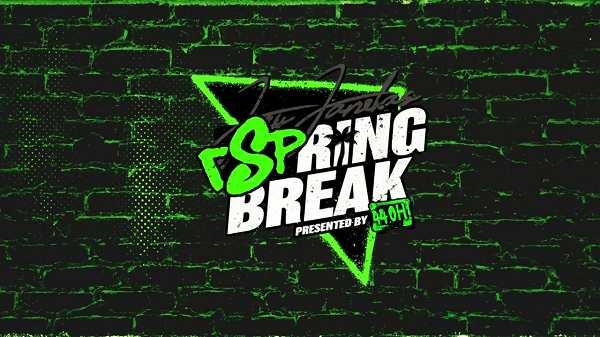 GCW Spring Break Fka