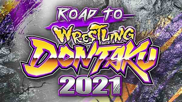 Watch NJPW Road to Wrestling Dontaku 2021 Day 8 4/20/21