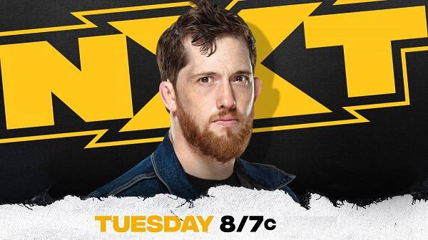 Watch WWE NXT 4/20/21