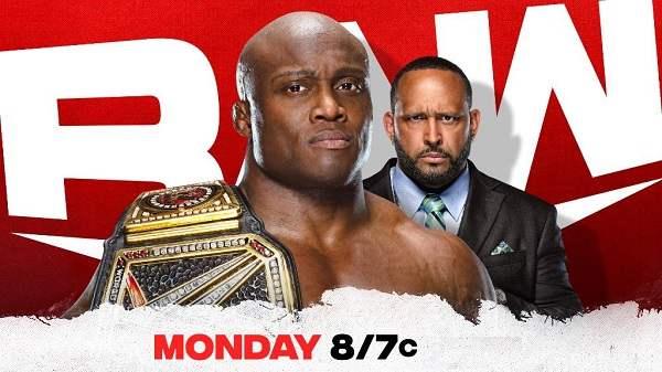 Watch WWE Raw 4/26/21
