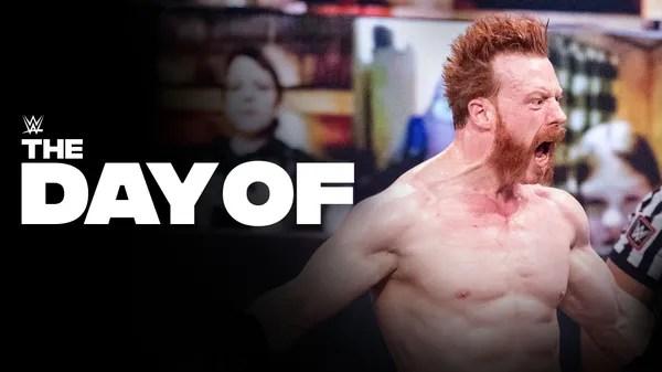 WWE The Day Of Fastlane 2021