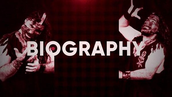 Watch WWE Biography  Mick Foley A&E 5/30/21