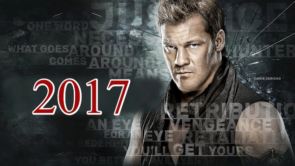 WWE PPVs 2017 Collection