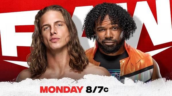 Watch WWE Raw 5/24/21