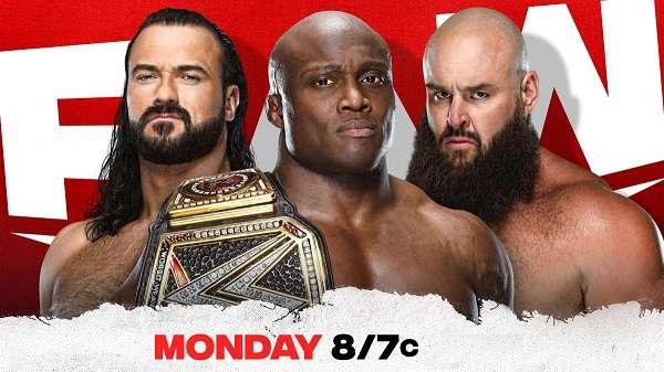Watch WWE Raw 5/3/21