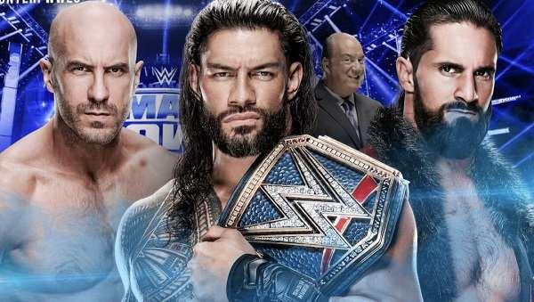 Watch WWE Smackdown 5/28/21