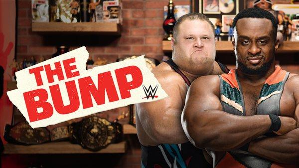 WWE The Bump 2021 06 30