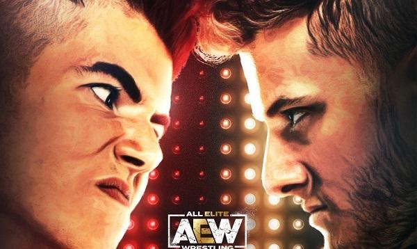 AEW Dynamite Live 6/30/21 June 30th 2021