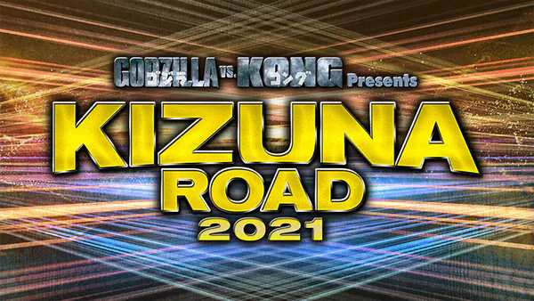 Watch NJPW Kizuna Road 2021 7/1/21 1st June 2021 Online Full Show Free