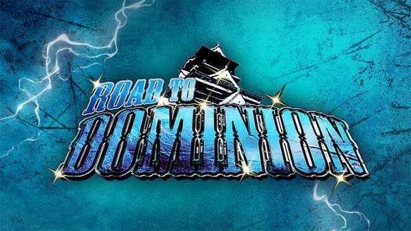 Watch NJPW Road To Dominion 6/2/21