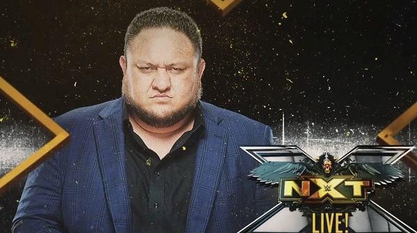 Watch WWE NXT 6/22/21