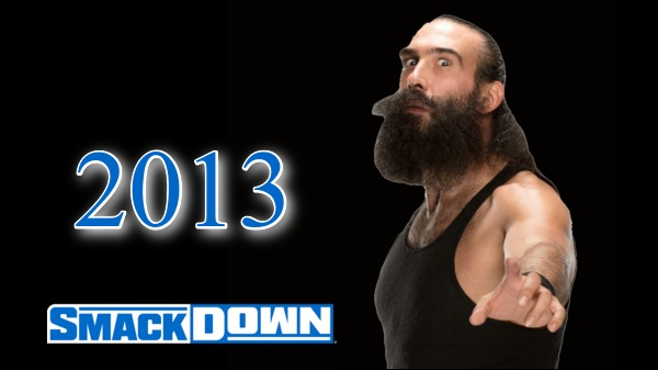 Fix WWE Smackdown 2013 Collection