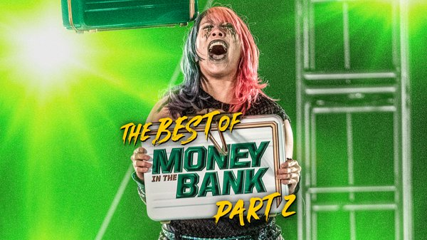 The Best of WWE Money in the Bank Part 2