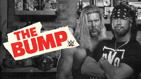WWE The Bump 2021 07 07