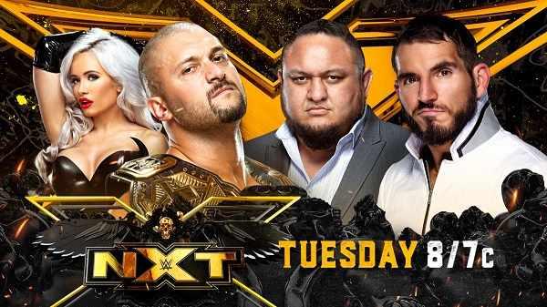 Watch WWE NXT 7/13/21