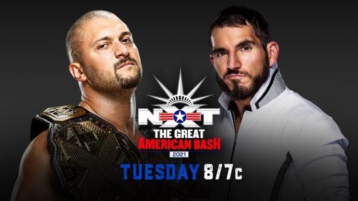 Watch WWE NXT 7/6/21