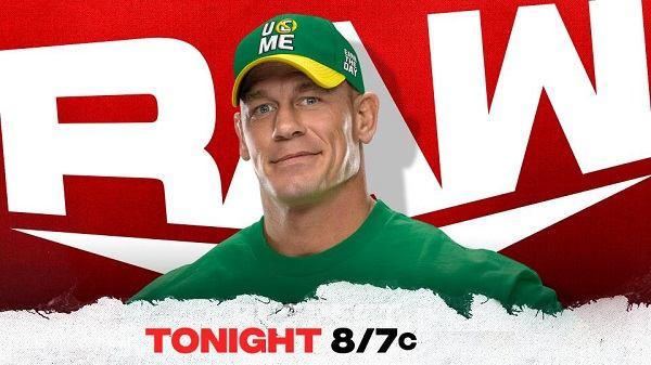 Watch WWE Raw 7/19/21