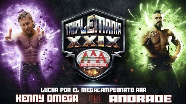 Watch AAA TripleMania XXIX 8/14/21 – 14 August 2021 Full Show