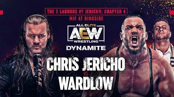 Watch AEW Dynamite 8/11/21 -11 August 2021