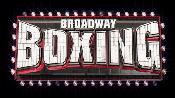 Broadway Boxing: Reis v Prazak 8/20/21