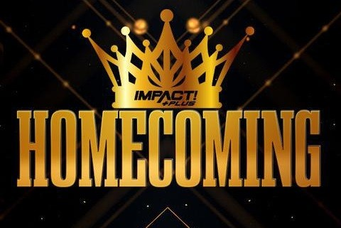 Watch Impact Wrestling Homecoming 2021 July 31st Online Full Show Free