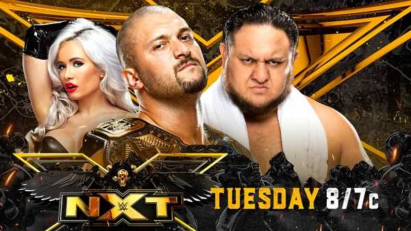 Watch WWE NxT Live 8/17/21 August 17th 2021 Online Full Show Free