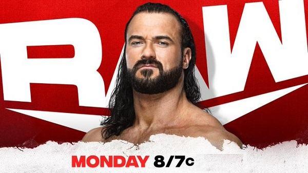 Watch WWE Raw 8/9/21