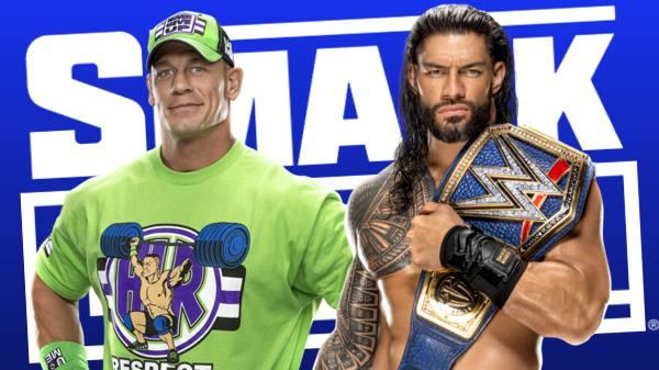 Watch WWE Smackdown 8/20/21