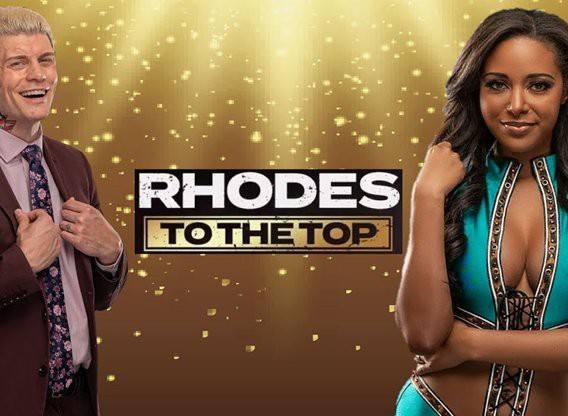 Watch Rhodes To The Top 2021 10/23/21