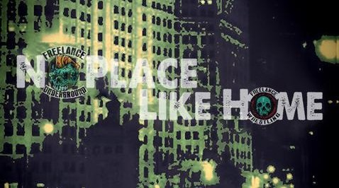 Watch Freelance Underground No Place Like Home 9/3/21 3rd September 2021 Online Full Show Free