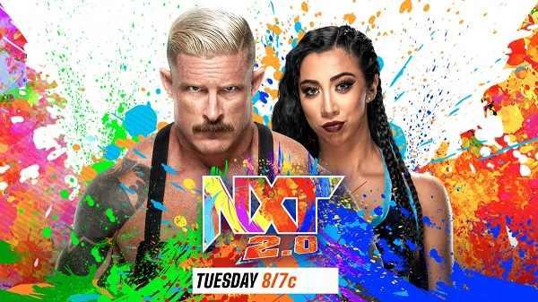 WWE NxT Live 9/28/21