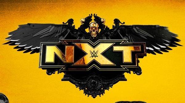 WWE NxT Live 9/7/21