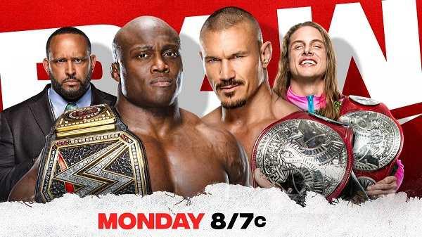 Watch WWE RAW 9/13/21 -13 September 2021