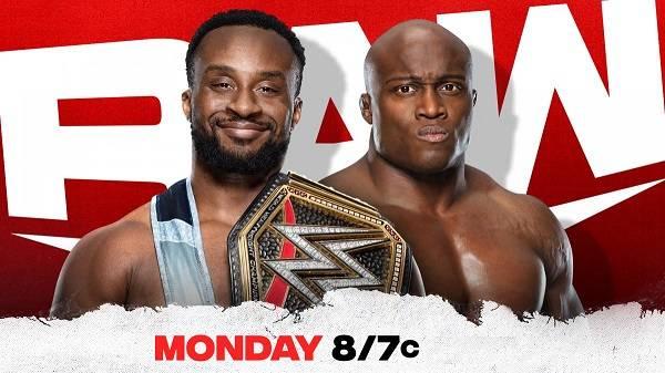 Watch WWE Raw 9/27/21