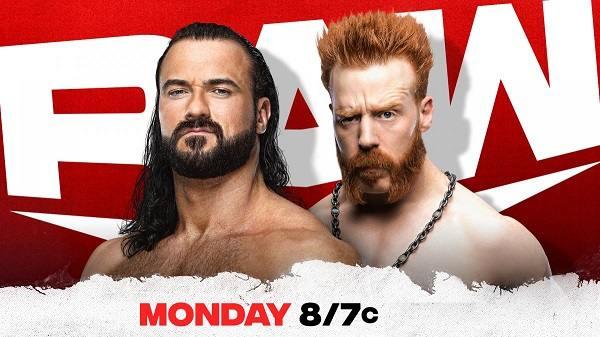 Watch WWE RAW 9/6/21