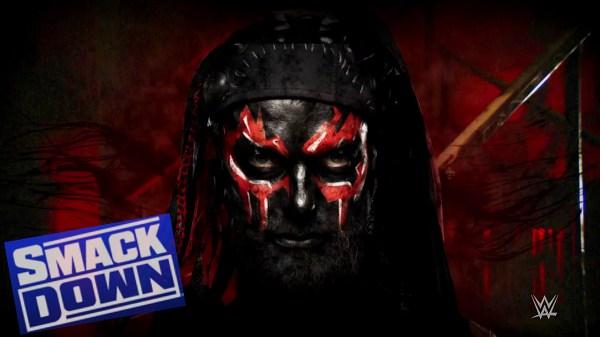 WWE Smackdown Live 9/24/21