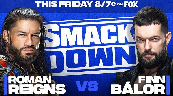 Watch WWE Smackdown Live 9/3/21 September 3rd 2021 Online Full Show Free