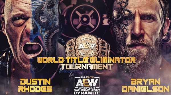 [ Moved To Saturday ] AEW Dynamite Live 10/23/21