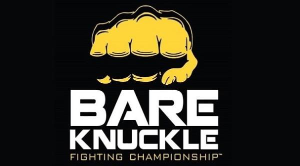 BKFC Fight Night Rickels v Lane  10/23/21