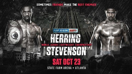 Herring v Stevenson 10/23/21