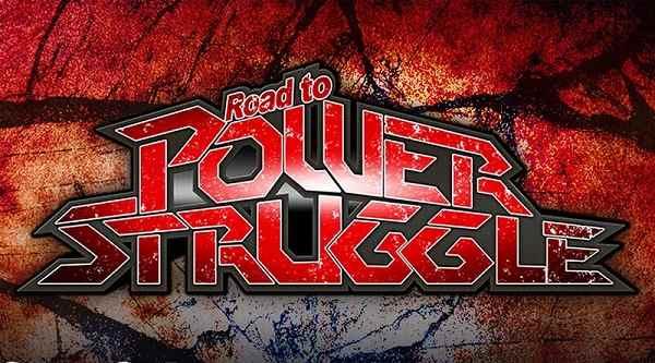 NJPW Road To Power Struggle October 24th 2021 10/24/21