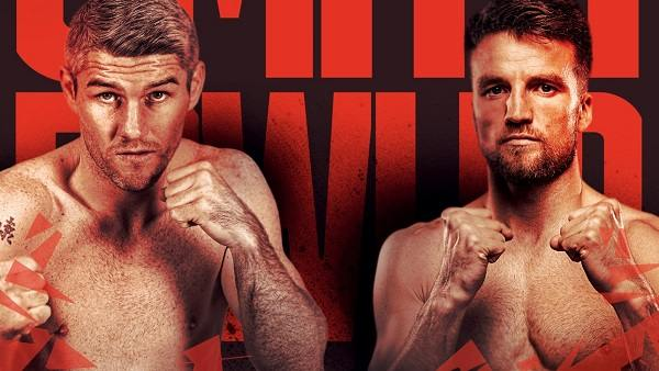 Watch Smith Vs Flower 10/9/21 9th October 2021 Online Full Show Free
