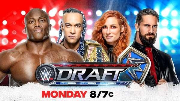 Watch WWE RAW 10/4/21 -4 October 2021