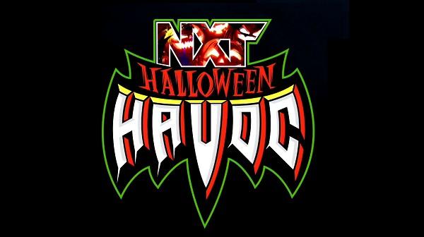 Watch WWE NxT Hallowen Havoc 2021 10/26/21