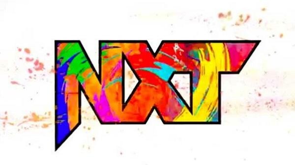 WWE NxT Live 10/5/21